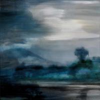 Cerulean Dawn I #KLC112617