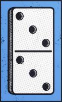 Domino #90911