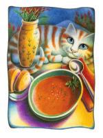 Tomato Bisque #LE111391