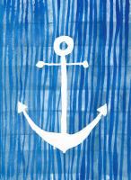 Blue Watercolor 2 #92457