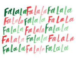 FaLaLa 2 #93060