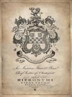 Heraldry I #OJ111471