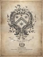 Heraldry IV #OJ111472