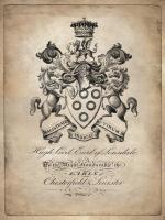Heraldry III #OJ111473