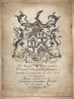 Heraldry II #OJ111474