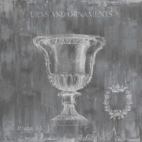 Urns & Ornaments II #OJ112054