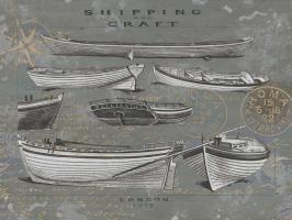 Shipping and Craft I #OJ7198