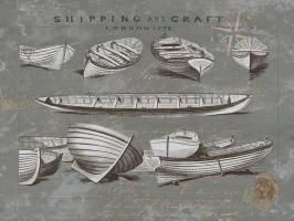 Shipping and Craft II #OJ7199