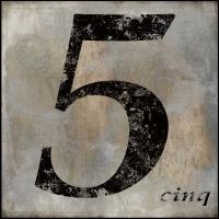 cinq #OJ7363