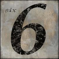 six #OJ7364
