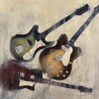Guitars I #PCAT-100