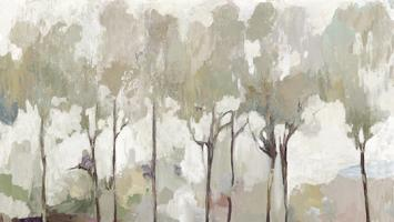 Soft Pastel Forest #PS315-A