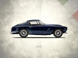 Ferrari 250GT 1959 #RGN113376