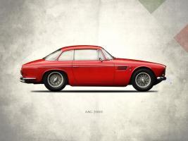 Maserati A6G 2000 1956 #RGN113402