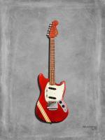 Fender Mustang 1970 #RGN114860