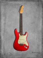 Fender Stratocaster 63 #RGN114868