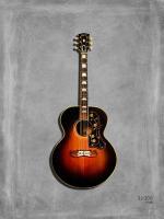 Gibson Sj 200 1948 #RGN114888