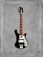 Rickenbacker 4001 1979 #RGN114895