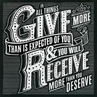 Honest Words - Receive #91767