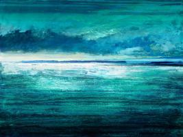 Reflection on the Horizon I #TAH112219