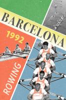 Barcelona Rowing 1992 #98834