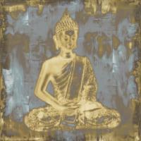 Meditating Buddha #TY112084