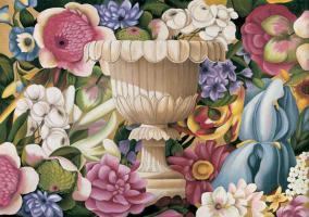 Floral Festa II #VH1670