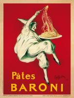 Pates Baroni, 1921 #VP829