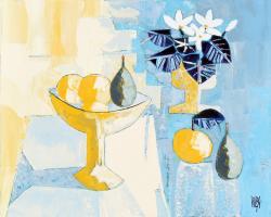 Fruit et Fleurs #87189