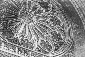 National Cathedral Rose Window #92286
