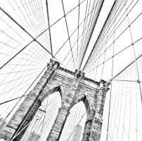 Brooklyn Bridge 1 #92328