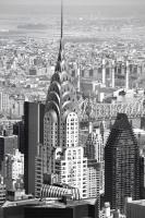 Chrysler Building #92339