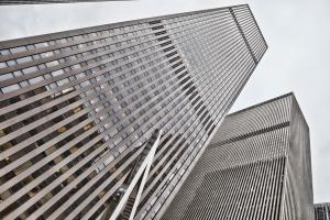 New York City Skyscrapers 2 #92345