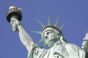 Statue of Liberty 1 #92346