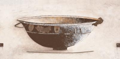 Chinese Vasque #IG 1714