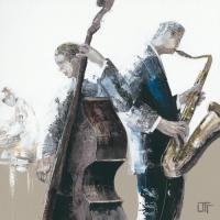 Jazz Band #IG 2062