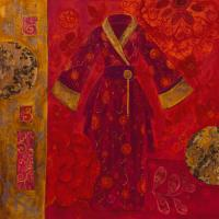 PrŽcieux Kimono #IG 3246