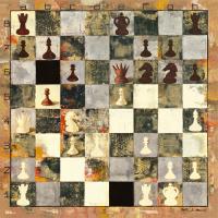 White«s Move #IG 3297