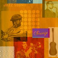 Jazz II #IG 3723