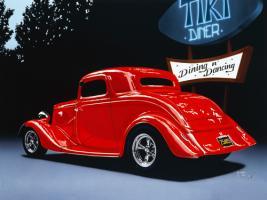 Tiki Diner #IG 4646
