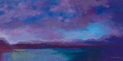 Grand Baie nuit III #IG 4838