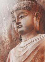 Buddha III #IG 6726