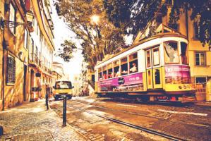 Lisboa Street #IG 7110