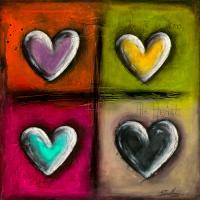 Coeurs en Couleurs I #IG 7684