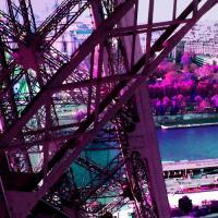 Printemps ˆ Paris #IG 8229