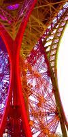 Pilier en couleurs #IG 8233
