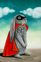 Super Lapin V #IG 8677